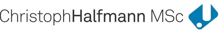 Christoph Halfmann MSc – Zahnarzt Retina Logo
